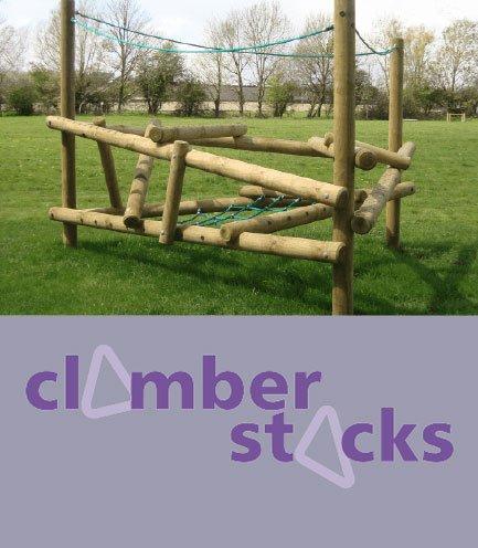 Clamber Stacks