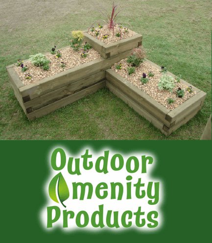 Outdoor Amenity Products