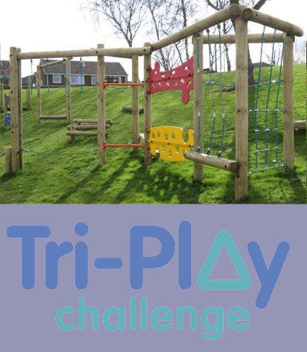 Tri Play Challenge
